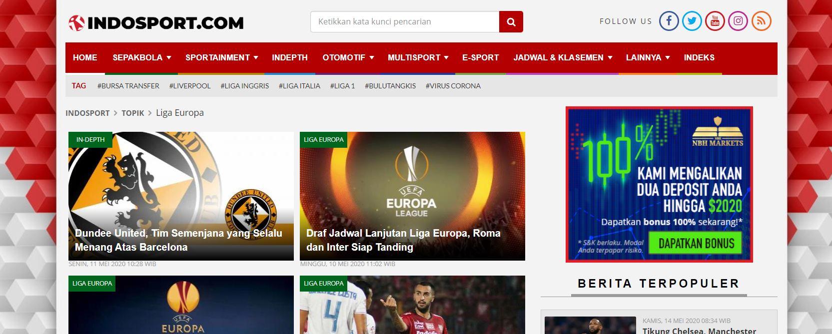 Indosports.tv