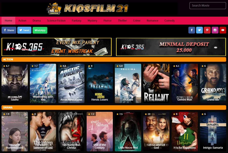 KiosFilm21